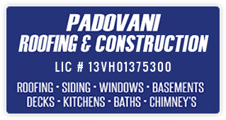 Padovani Roofing & Construction